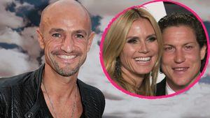 Love-Trouble bei Heidi Klum & Vito? Das weiß Peyman Amin!