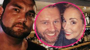"""""""Hochzeit auf ersten Blick""""-Philipp mag Cindy und Alex nicht"""