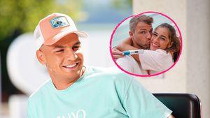 Pietro Lombardis Netz-Pause nicht wegen Sarahs Babyglück