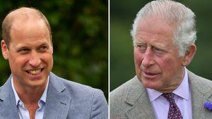 Umfrage: Briten wollen William als König – nicht Charles!