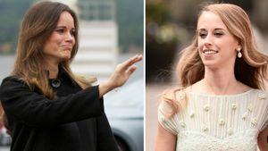 Traurige Prinzessin Sofia: Ihre Schwester verlässt Schweden