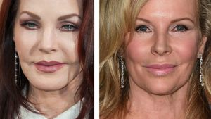 Priscilla Presley & Kim Basinger: Protest mit toten Welpen