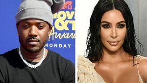 Für Ray J ist Beziehung zu Kim Kardashian längst Geschichte