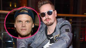 Star-DJ Robin Schulz: Hat sich Avicii zu Tode gearbeitet?