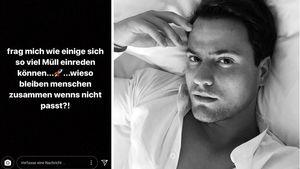 """""""Single sein will gelernt sein"""": Trennung bei Rocco Stark?"""