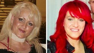Von Blond auf Rot: Sommerhaus-Sabrina wagt ein Umstyling!
