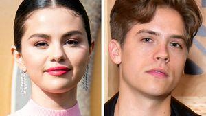 """""""Schlimmster Tag"""": Selena über Filmkuss mit Dylan Sprouse"""