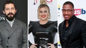 Diese Stars bekommen einen Stern auf dem Walk of Fame!