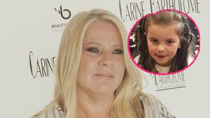 Shitstorm im Netz: Trägt Silvia Wollnys Enkelin (5) Make-up?