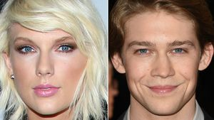 Taylor Swift und Joe Alwyn