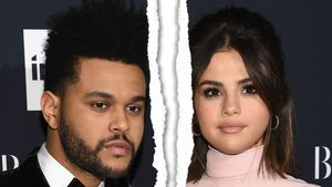 Liebes-Aus: The Weeknd hat mit Selena Gomez Schluss gemacht!