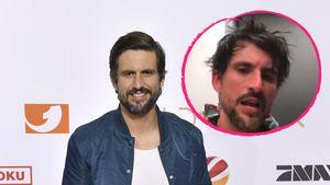 """Zu viel geschwitzt? Haare von """"Masked Singer""""-Tom sollen ab!"""