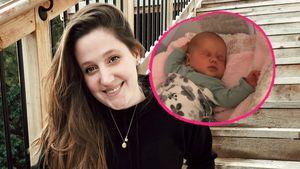 Einen Monat nach Geburt: Tori Roloff gibt ein Baby-Update