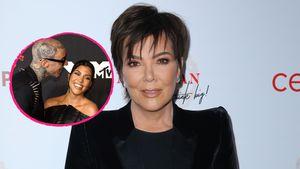 Nach Kourtney und Travis' Verlobung: Kris Jenner in Ekstase!