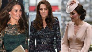Herzogin Kate im Shopping-Wahn: 134.000 Euro für Fashion!