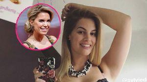 Heiße Dessous: Auch Angelina Kirsch steht auf Sylvie Meis!