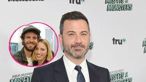 Zwei Jahre verlobt: Jimmy Kimmels Tochter hat geheiratet!