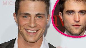 Colton Haynes wollte Edward Cullen werden!