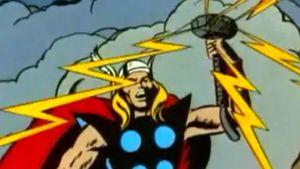 Wow! Emanzipation im Comic: Thor wird nun zur Frau