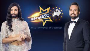 Präsentieren die Künstler beim #FreeESC komplett neue Songs?