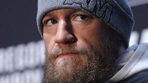 Conor McGregor klärt auf: Tante war doch kein Corona-Opfer