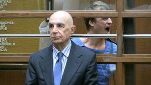 Ausraster vor Gericht: Conrad Hilton muss in Psycho-Klinik