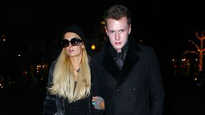 Paris Hilton und Conrad Hilton
