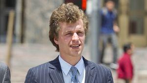 Daddys Auto gecrashed – Conrad Hilton wieder vor Gericht
