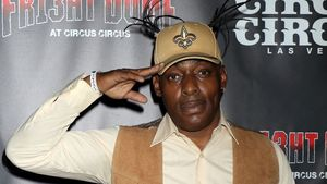 Coolio in Las Vegas