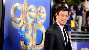 Glee-Cory Monteith: Mama Ann spricht über seinen Drogenkampf