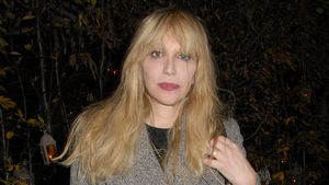 Heftig! Schwangere Courtney Love nahm Heroin