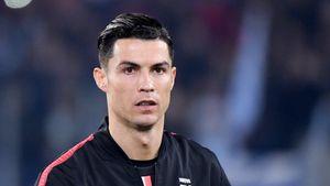 Auch zweiter Test positiv: Ronaldo hat immer noch Corona