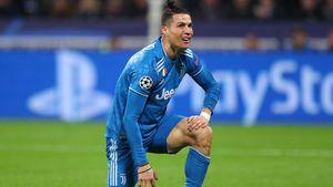 Schlaganfall! Ronaldos Mutter ins Krankenhaus eingeliefert