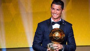 Oscars statt Sport-Trophäen? Ronaldo plant Filmkarriere!