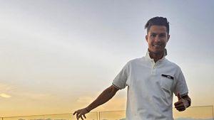 Cristiano Ronaldo fliegt trotz Coronainfektion nach Italien