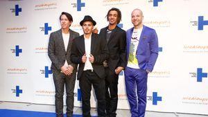 Comet 2011: Das sind die Nominierten