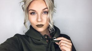 Video-Bloggerin Dagi Bee