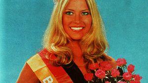 """Höhle der Löwen""-Star Dagmar Wöhrl war 1977 Miss Germany!"