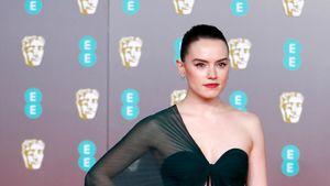 """Schock: """"Star Wars""""-Star Daisy Ridley zweimal fast ertrunken"""
