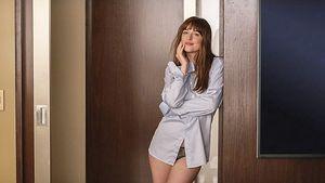 """Dakota Johnson als Anastasia Steele in """"Fifty Shades Darker"""""""