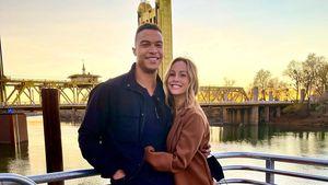 Nach Reunion: Ist Ex-US-Bachelorette Clare wieder verlobt?
