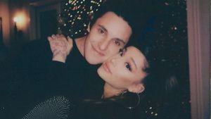 Nach Hochzeit: Wollen Ariana Grande und Dalton jetzt Kinder?