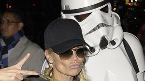 Verliebt: Hier zeigt Kristin Chenoweth ihren Neuen