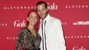 Dana und Dennis Diekmeier müssen zweite Hochzeit verschieben