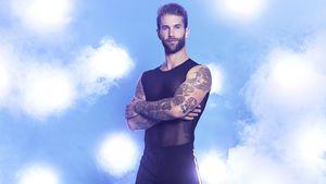 """""""Dancing on Ice""""-Training bringt André an seine Grenzen!"""