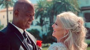 Im kleinen Kreis: Sophia Vegas hat ihren Daniel geheiratet!