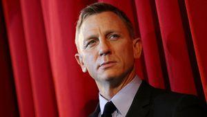 """Daniel Craig bei der Premiere von """"Spectre"""" in Berlin"""