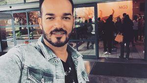 Unsummen verprasst: Daniel Lopes' Lehre aus der Insolvenz