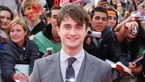 Daniel Radcliffes schönster Potter-Augenblick