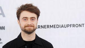 Bereut Daniel Radcliffes Kollegin gemeinsame Kamera-Küsse?